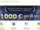 1 000 euros chaque semaine pour récompenser les meilleurs combinés sur Parionsweb