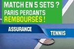 Unibet tournoi US Open