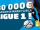 32ème journée de Ligue 1 sur PMU Sport : 30.000€ de paris gratuits mis en jeu sur les 10 rencontres du 1er au 3 avril