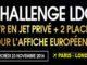 Envolez-vous pour Londres en jet privé pour aller voir un match de Ligue des Champions avec NetBet