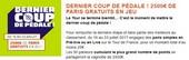 2.500€ mis en jeu par PMU sur la 3ème semaine du Tour de France