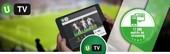 Regardez le sport en direct avec l'Unibet TV
